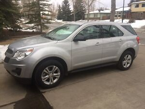 2014 Chevrolet Equinox LS - THIS IS A GREAT DEAL
