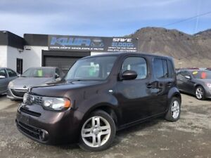 2009 Nissan Cube WARRANTY INCLUDED