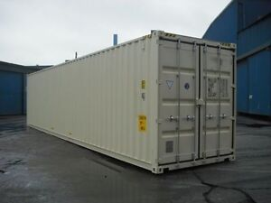 Shipping/Storage Containers for RENT! Summer Specials! CANADA150