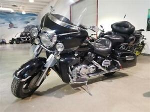2007 WELL MAINTAINED! ONE OWNER! YAMAHA VENTURE!