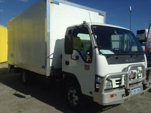 ISUZU COMMERCIAL PURPOSE TRUCK