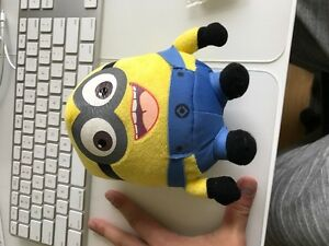 Minion Decoration