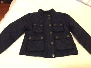 Girl Size 4-5 Spring/ Summer Coat from the Gap