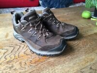 Meindl Walking Shoes Size 6