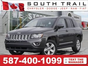 2016 Jeep Compass Sport - Call/txt/email ROGER @ (587)400-0613