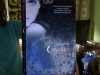 Half of the House of Night Series By P.C Cast