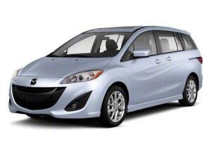 2013 Mazda Mazda5 GT
