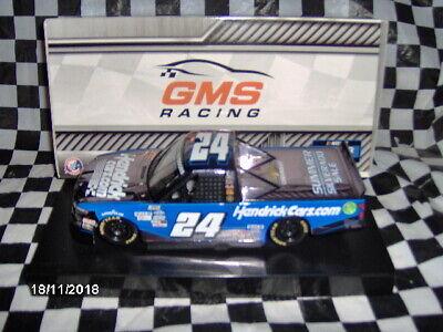 2020 Chase Elliott # 24 Hendrick Cars.Com Color Chrome1/24th