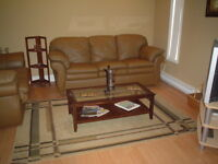Beautiful!  Doorstep to Mile One.  FULLY FURNISHED