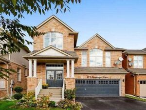 Looking to buy in Mississagua and Brampton under 600K?