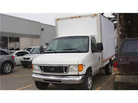 1999 Ford E-350 cube Other