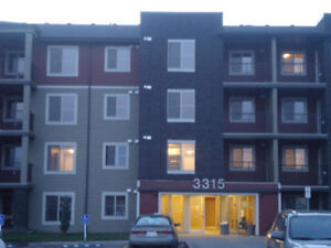 3 bed 2 bath condo for rent available from Feb 1st