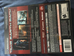 Mass Effect 3 Collector's Edition PS3