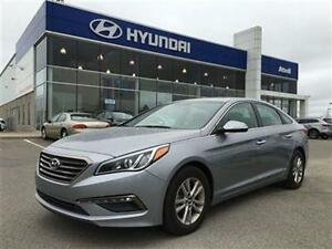 2016 Hyundai Sonata GL-AUTO-REAR CAM-HEATED SEAT-ONLY 38KM