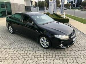 2009 Ford Falcon XR6 Burswood Victoria Park Area Preview
