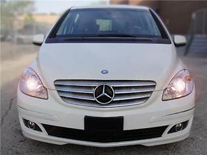 2007 MERCEDES BENZ,B 200,MUST SEE.MINT CONDITION,LOW KM