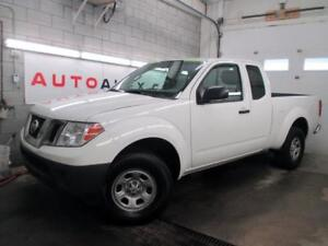 2014 Nissan Frontier KING CAB AUTO A/C CRUISE BLUETOOTH