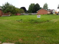 Building Lot for Sale - Corner Owl & Tanager