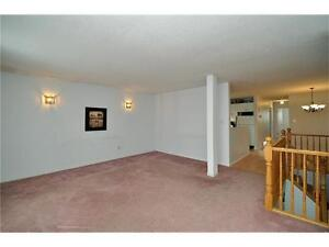 Sick of Sharing Utilities? A/C, Open Concept, yard, All INC!