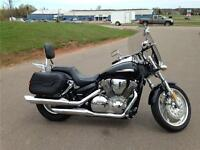 2007 Honda VTX1300C - Low Payment Options Available!