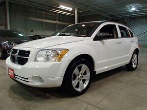 2011 Dodge Caliber Uptown loaded Leather