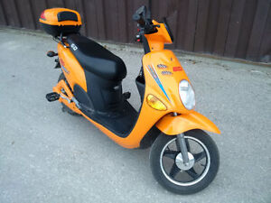 Need Specialty bike, eBike, eBicycle or Electric Scooter Towing?