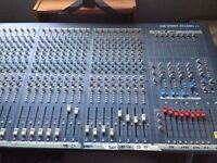PRICE REDUCTIONS...PA/Recording Equipment