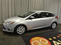 2014 Ford Focus SE w/ Leather & Heated Seats