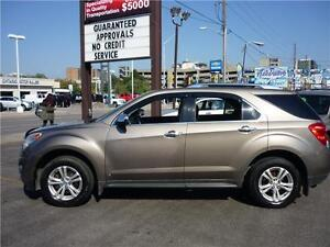 2010 Chevrolet Equinox LTZ Reduced To Sell