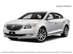 2016 Buick LaCrosse Sdn Leather FWD *Nav* *Blind Side Alert* *He
