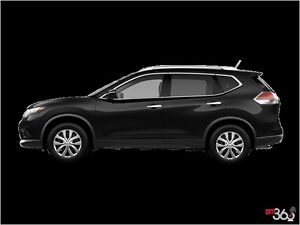 2014 Nissan Rogue S / AWD / AIR / CAMERA DE RECUL / CRUISE