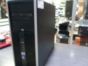 boitier HP dual core  CV136000 Comptant illimite