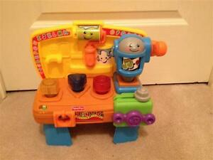 Fisher Price Laugh and Learn - LOTS of toys for sale