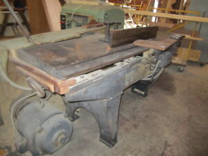 "16"" WOOD JOINTER"