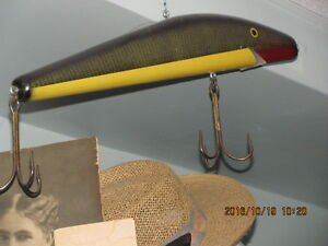 18 inch fishing lure