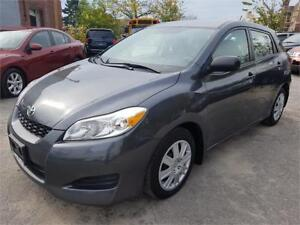 2014 Toyota Matrix***$11,490+Tax***CLEAN TITLE***