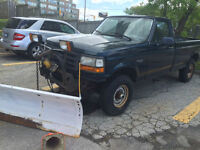 1997 Ford F-250 Other