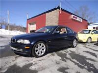 2002 BMW 3 Series 330Ci,  HARD TO FIND COUPE!!
