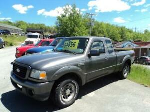 2008 Ford Ranger Sport ONLY 134000KM!!! , NICE AND CLEAN!A/C,!