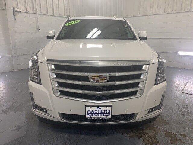 Image 2 Voiture American used Cadillac Escalade 2016