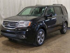2015 Honda Pilot SE 4WD w/ DVD, Backup Camera