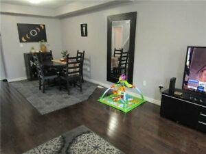 **Absolutely Gorgeous 3 Bedroom House for Sale in Brampton**