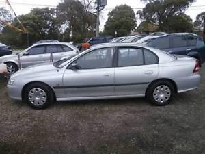 2004 Holden Commodore Sedan RWC IMPRESSIVE CONDITION Ferntree Gully Knox Area Preview