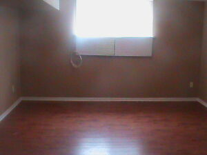 Basement Suit For Rent - $1,100 (ALL -  INCLUSIVE)