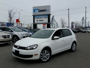 2012 Volkswagen Golf ONLY $19 DOWN $79/WKLY!!