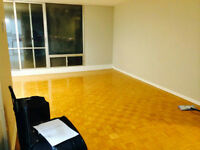 Spacious 1 bedroom apartment for rent immediately from July