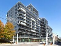 Stunning 1 bedroom condo unit at King West