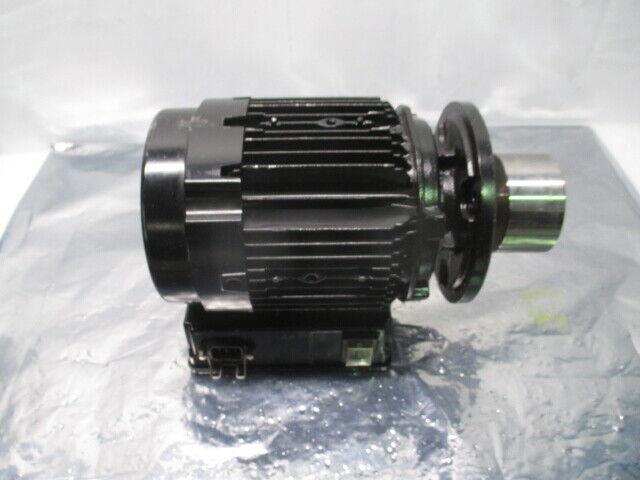 Motor Assembly, Black, Automation, Servo, 100518