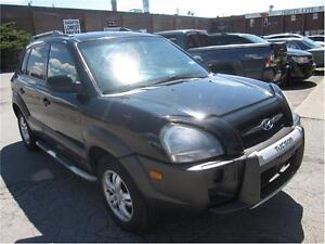 2006 Hyundai Tucson GL Kitchener / Waterloo Kitchener Area image 3