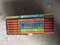 BEAST QUEST SERIES ONE BOOKS 1-6